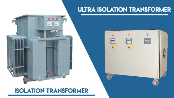 'Online UPS' and 'Servo Stabilisers with Isolator Transformers' is a must to run Cath labs. Why?